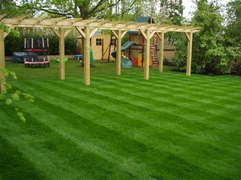 pergolas forevergreen gardens