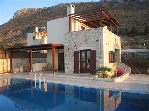 styles of homes to build building styles traditional cretan homes stone