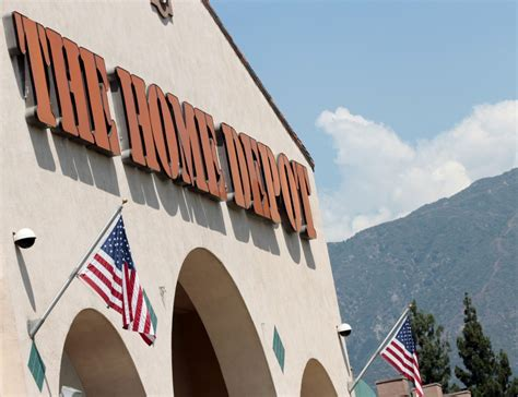 home depot third quarter profit up on us housing market