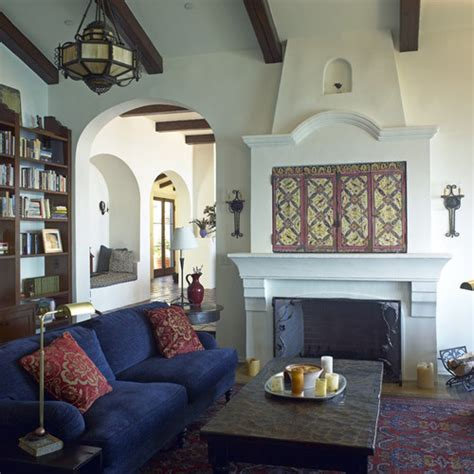 spanish revival colors the great cover up 7 ways to disguise your tv tidbits