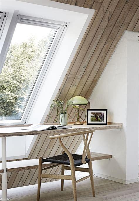 ladari a faretti illuminazione tetti spioventi come sfruttare le piccole
