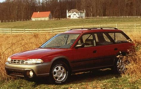 old car manuals online 1996 subaru legacy head up display used 1996 subaru legacy for sale pricing features edmunds