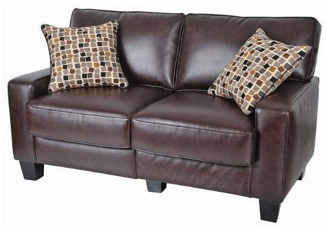 cheap bonded leather sofa bonded leather sofas inexpensive way to get the luxury
