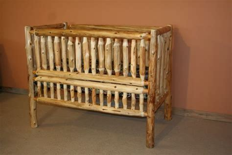 log baby crib 25 best ideas about log crib on rustic baby