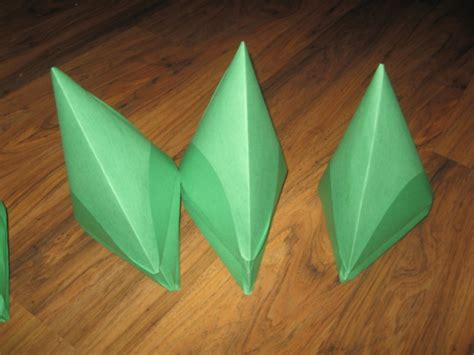 Origami Robin Hat - robin hat crafts