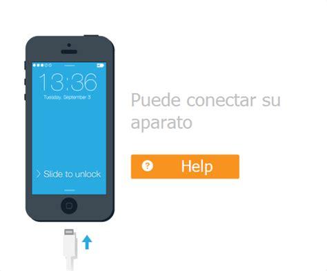programas copytrans requieren desbloquear iphone y confiar
