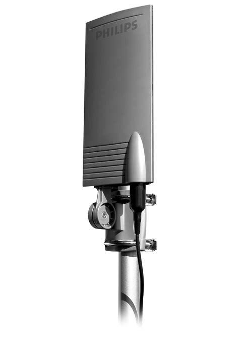 tv antenna sdv philips