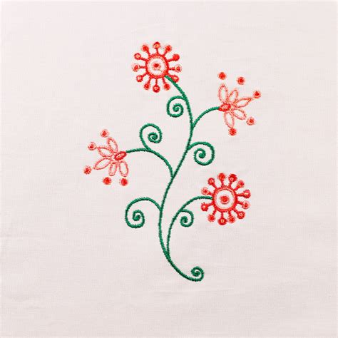 cute embroidery pattern cute flower embroidery design embroidery bird
