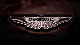 Aston Martin Emblem Aston Martin Logo Wallpapers Wallpaper Cave