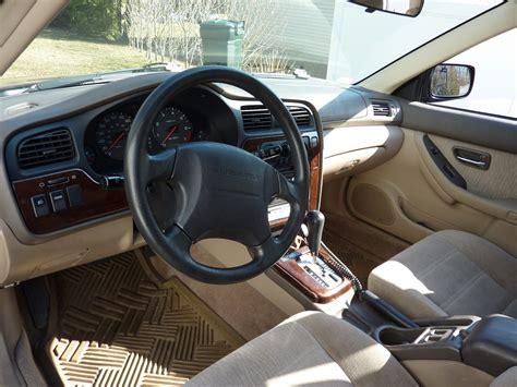2000 subaru outback interior 2000 subaru outback interior pictures cargurus
