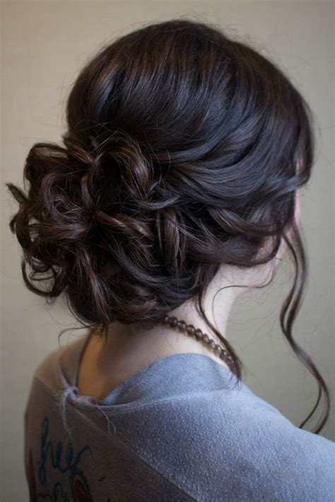 updo for thick neck best 25 thick hair updo ideas on pinterest hair updos