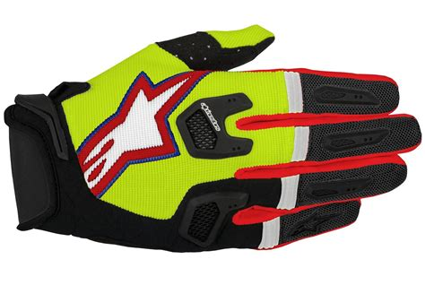 alpinestars motocross gloves alpinestars racefend motocross gloves buy cheap fc moto