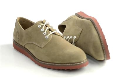 hush puppies shoe hush puppies derby wedge shoes water resistant suede for