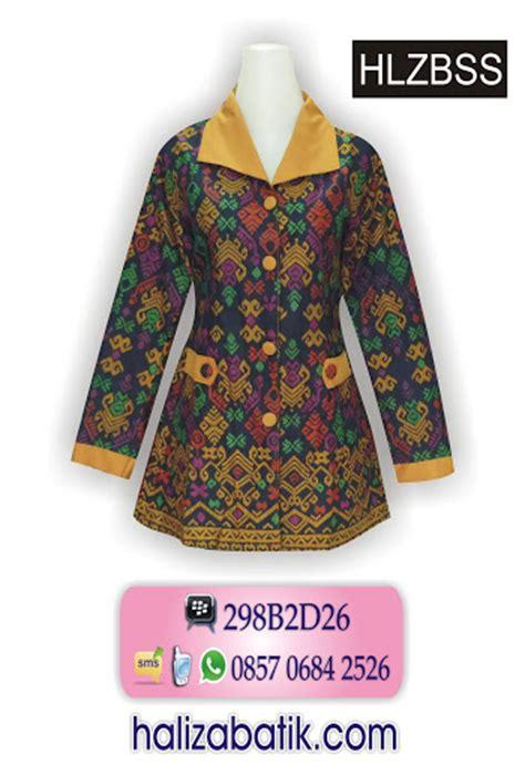 Hem Batik Bunga Uring Batik Warna Modern 4 batik modern grosir batik gamis batik dress