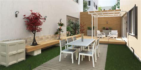 Come Allestire Un Giardino by Come Allestire Un Giardino Arredare Un Giardino