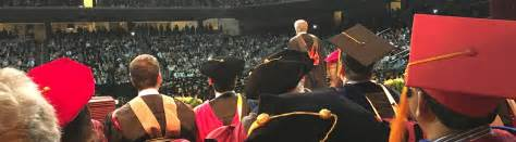 Usc Mba Real Estate Development by Commencement 2017 Usc Marshall