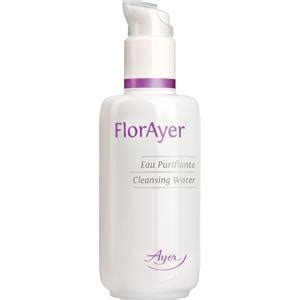 Verite Cleansing Water 25ml florayer cleansing water ayer parfumdreams