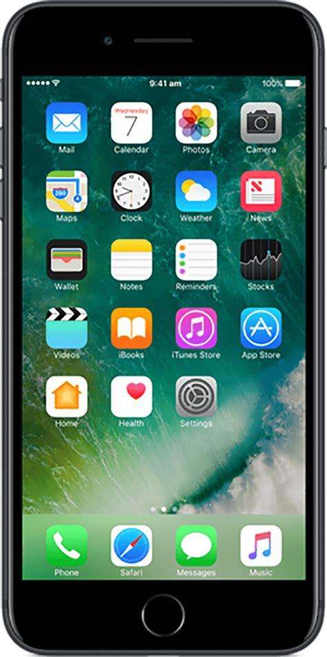 verizon wireless iphone 7 plus 128gb prices compare 101 plans on verizon wireless whistleout