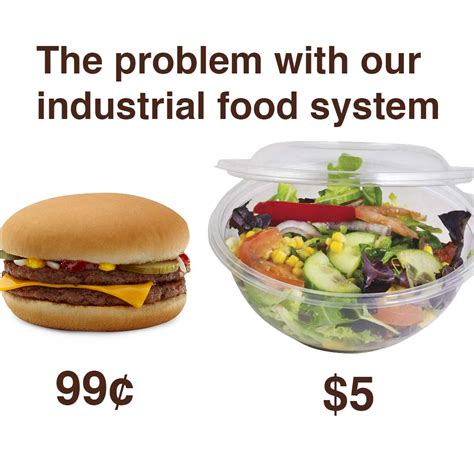 food cost if junk food was more expensive would you lose more weight fooducate