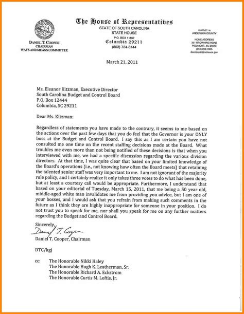 financial aid appeal letter 6 exles of appeal letters for financial aid appeal 1220