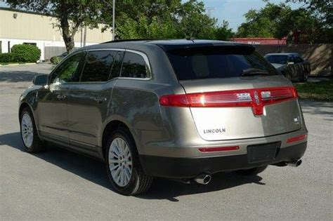 automobile air conditioning repair 2012 lincoln mkt navigation system find used 2012 lincoln mkt 3 5l twin turbo ecoboost awd elite package navigation sunroof in