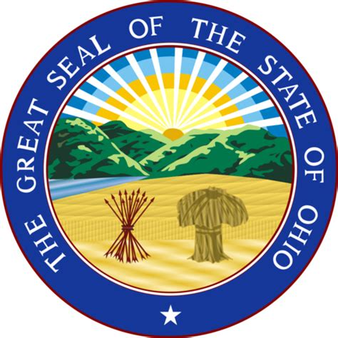 Ohio The 17th State by 19th Century Timeline Timetoast Timelines