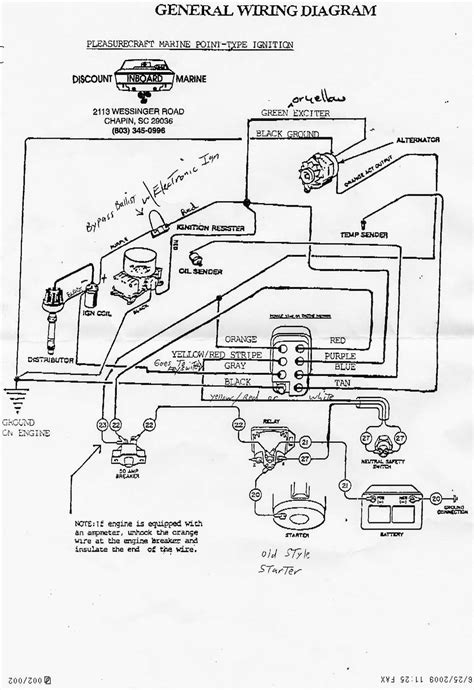 wiring diagram for boat kill switch diagram free