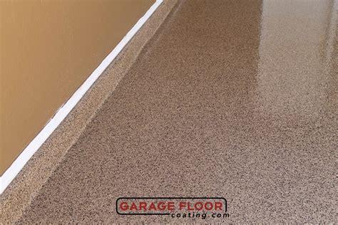 Polyaspartic Polyurea Garage Floor Coating. Polyurea Floor