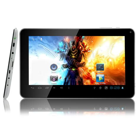 wholesale android 4 0 tablet 9 inch android tablet from china