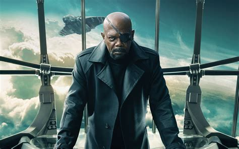 Fury S samuel l jackson confirms fury s headed back to agents of