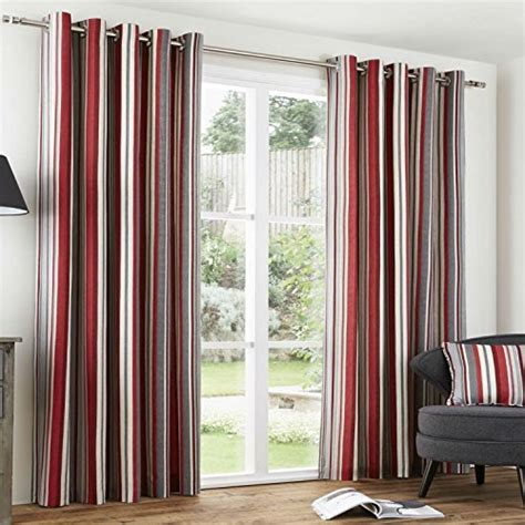 red grey curtains red and grey curtains co uk