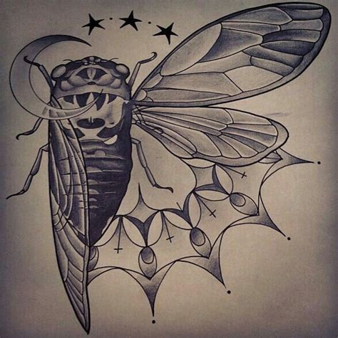 locust tattoo locust drawings flash