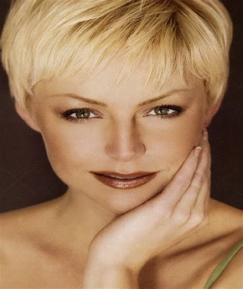 pics photos short hairstyle trends for thin hair 2013 today s hair short hair styles for fine thin hair