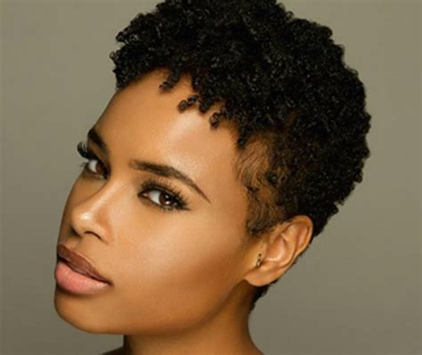 natural haircuts and styles 25 tapered fro inspirations for naturals of every length