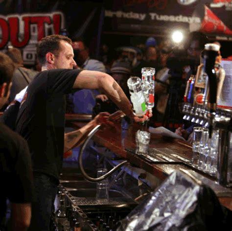 fastest bartender world record set by chris raph