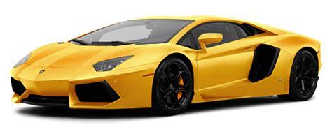 Yellow Lamborghini Transparent Png Stickpng