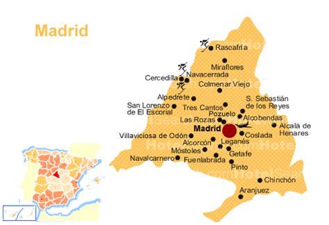 comunidad de madrid madrid los paisajes de la comunidad de madrid pizarra y pupitre