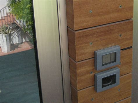 rivestimenti facciate in legno pannello in legno per facciate rivestimenti by ravaioli