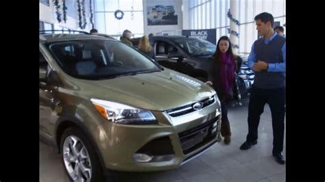 ford tv commercial ford commercial actors autos weblog