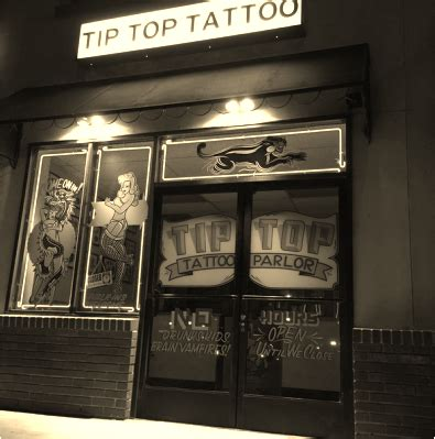 fullerton tattoo shops tip top industries