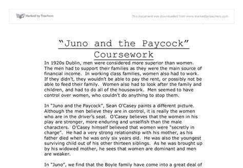 Juno Essay juno essay help