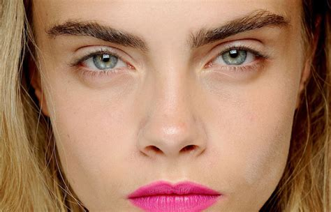 Eyebrow Secret this one tiny change is the secret to