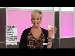 qvc presenters hair styles callie northagen legs quotes