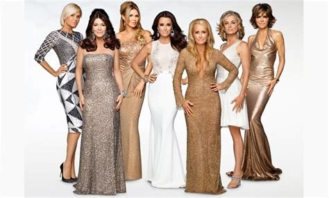 where did the real houswives of beverly hills stay in puerto rico less than 2 weeks after wrap of the real housewives of