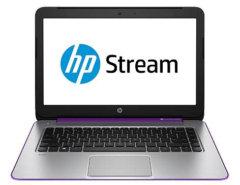 hp stream 14 laptop with amd mullins goes official, sells