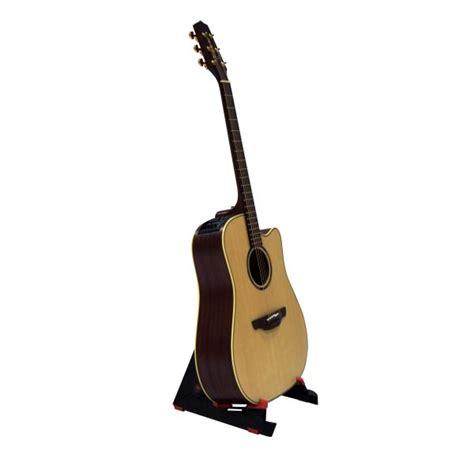 piedistallo per chitarra proel dhgs15 supporto universale x chitarra basso