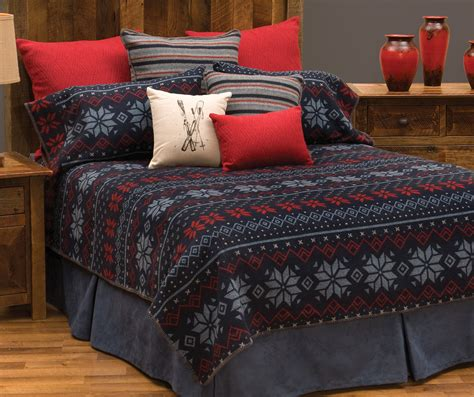 nordic bedspread cal king
