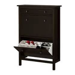 Shoe Drawers Hemnes Collection Shoe Cabinet Hemnes And On