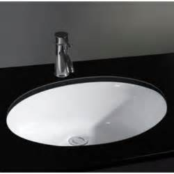 Home pisa 46 5cm by 38cm oval undercounter inset oval ceramic
