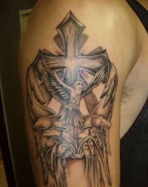 cover up tattoos for cross christian ideas and christian designs